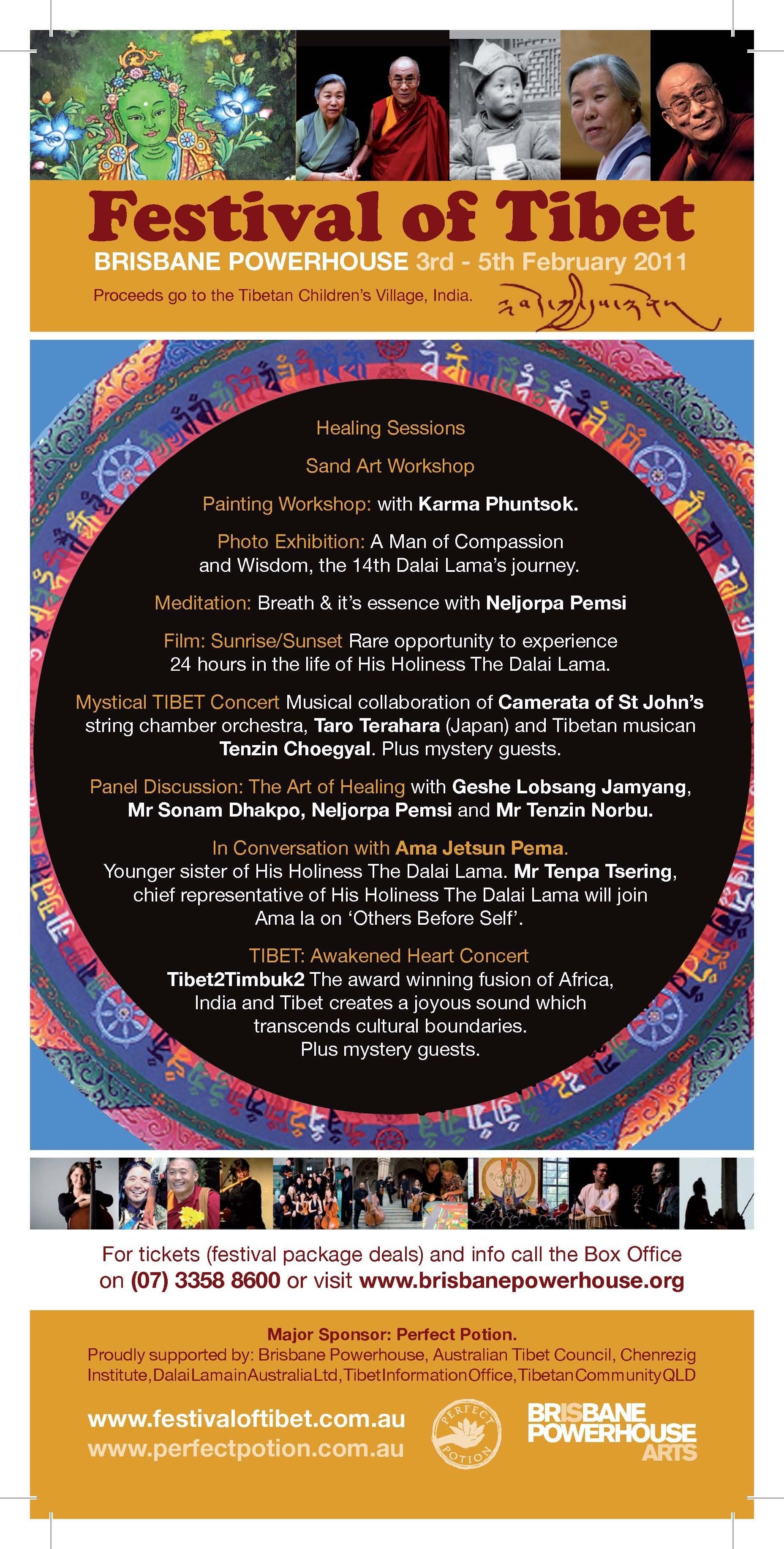 sydney festival 2011 lineup - photo#35