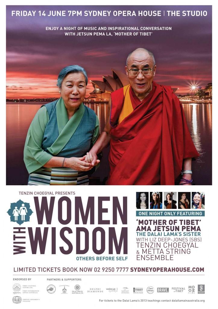 Women with WISDOM