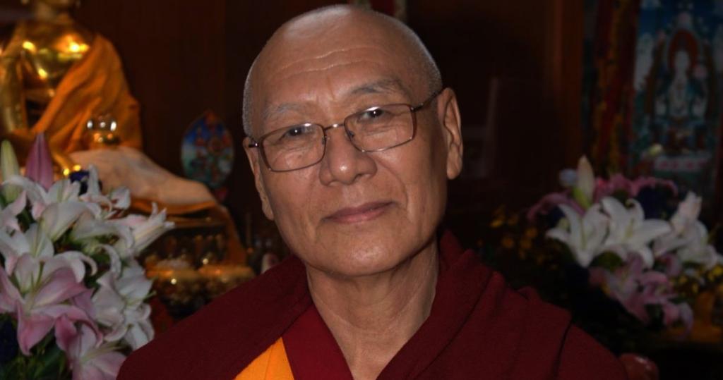 KhesurRinpocheForFindingHappiness